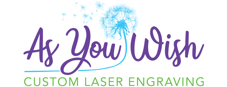 As You Wish Logo