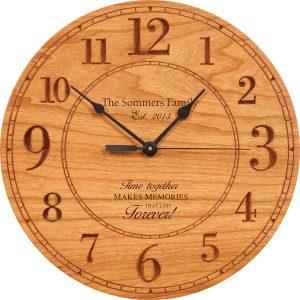 Clock 10