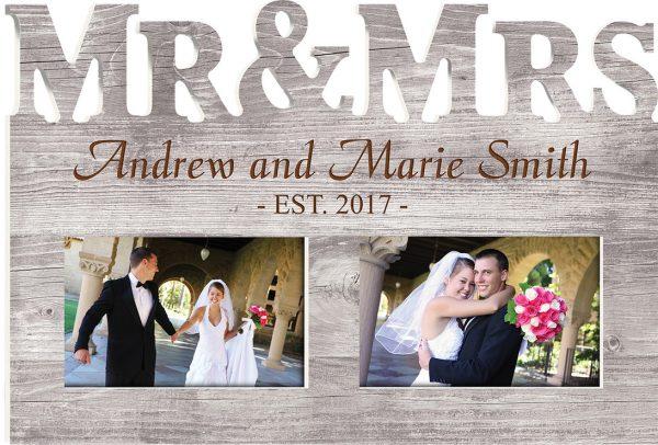 Mr. & Mrs. Frame 1