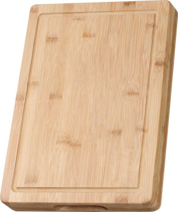 Bamboo Cutting Board 9