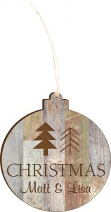 Customizing Ornaments- It's Not Just for Christmas! 1