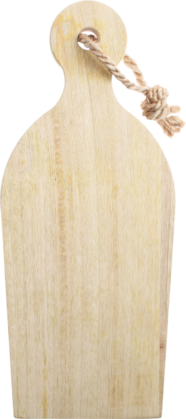 Mango Cutting Board with Rope 4