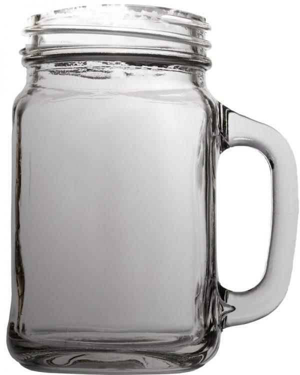 Mason Jar Mug 7