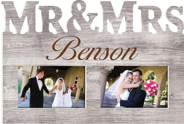 Mr. & Mrs. Frame 2