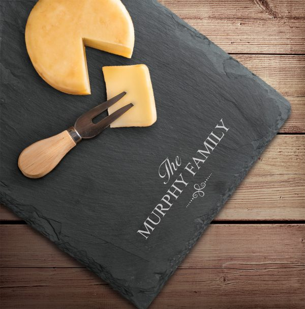 Slate Cheese Board 5