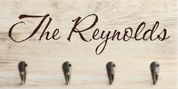 Keyholder 3