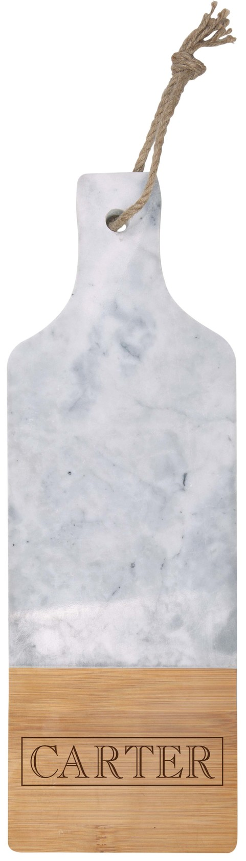 Marble Serving Board 4