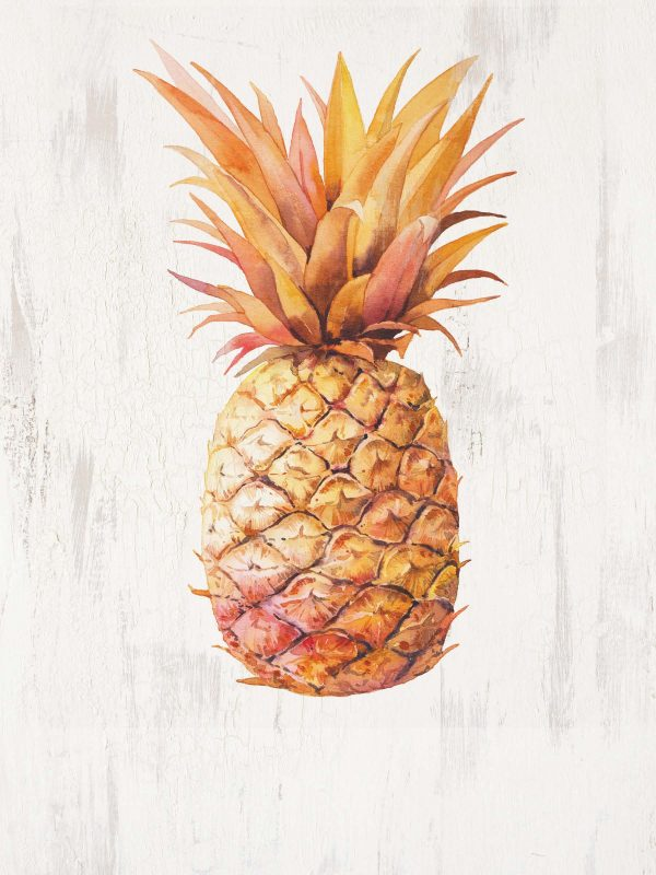 Pineapple Sign 3