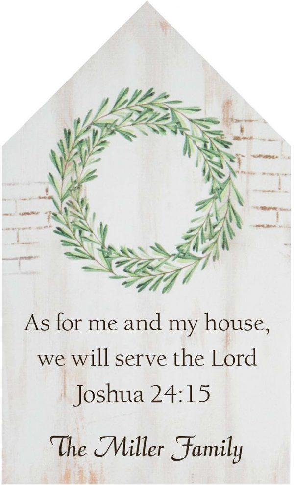 Wreath House 2