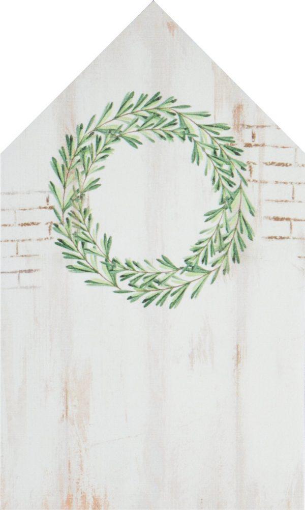 Wreath House 3