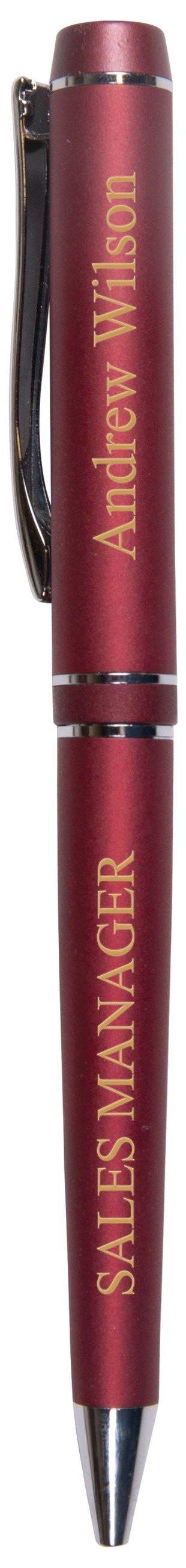 Metal Pen 5