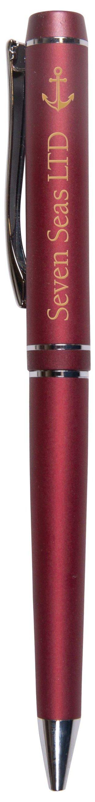 Metal Pen 3