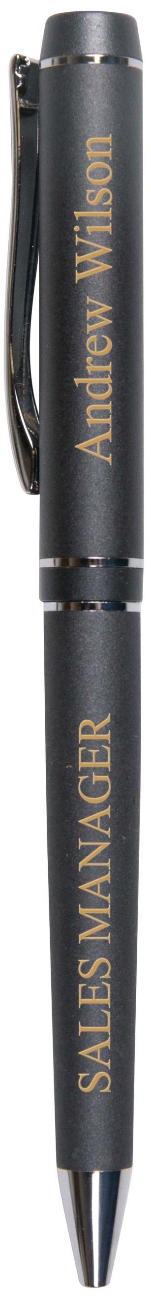 Metal Pen 7