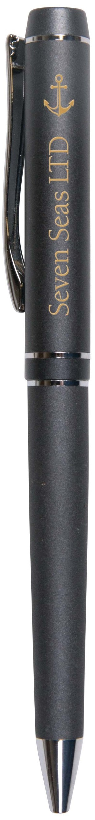 Metal Pen 9