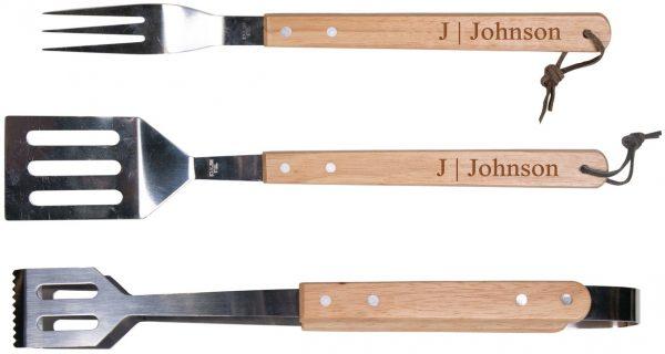 BBQ Tool Set 2