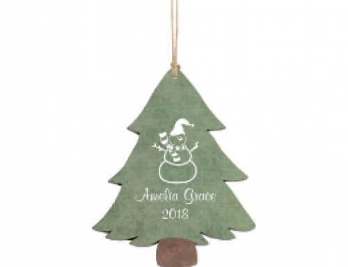 Customizing Ornaments- It's Not Just for Christmas!