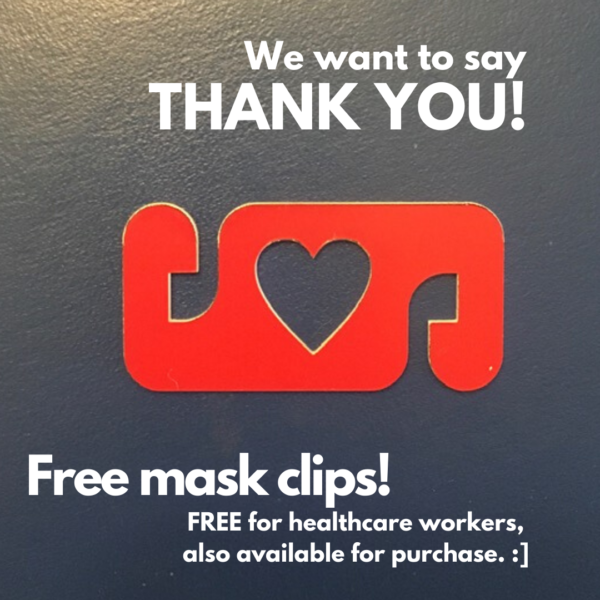Mask Clips 2