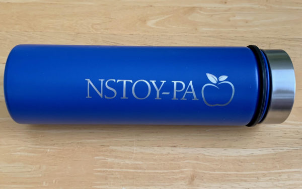 NSTOY-PA 22oz Water Bottles 1