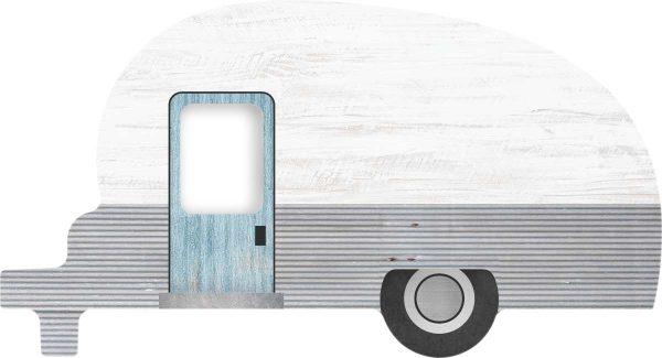 Mobile Home Ornament