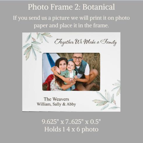 Photo Frame Gift Box 3