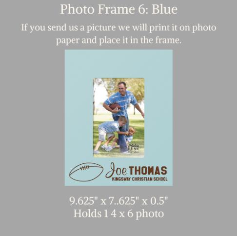 Photo Frame Gift Box 7